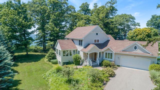 7193 Cottage Lane, South Haven, MI 49090 (MLS #19001791) :: Matt Mulder Home Selling Team