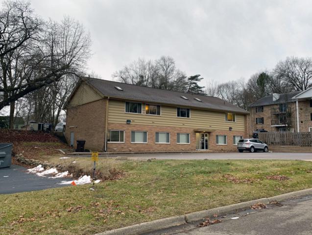 611 Whitcomb Street, Kalamazoo, MI 49008 (MLS #19001807) :: Matt Mulder Home Selling Team