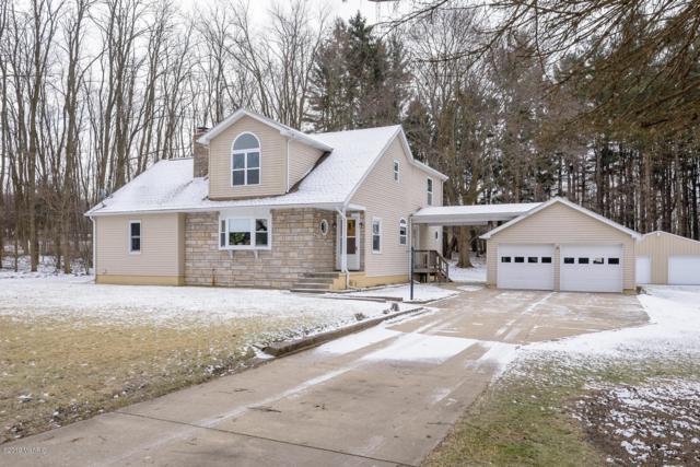 12954 E C Avenue, Hickory Corners, MI 49060 (MLS #19001833) :: Matt Mulder Home Selling Team