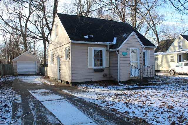 1861-East E Isabella Avenue, Muskegon, MI 49442 (MLS #19001836) :: Matt Mulder Home Selling Team