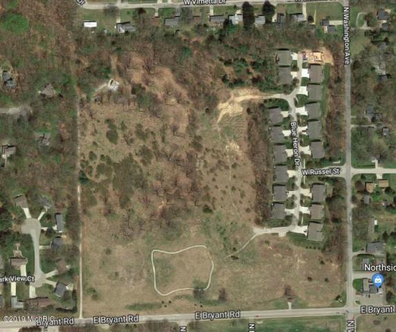 6500 W Bryant Rd Road, Ludington, MI 49431 (MLS #19001842) :: Matt Mulder Home Selling Team
