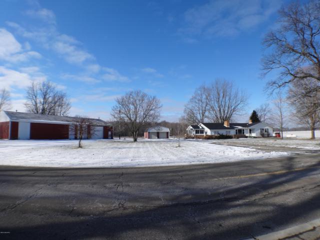 2885 11 Mile Road, Burlington, MI 49029 (MLS #19001845) :: JH Realty Partners