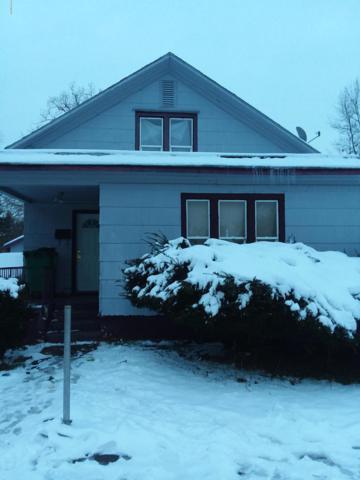 1097 Pearl Street, Benton Harbor, MI 49022 (MLS #19001849) :: Deb Stevenson Group - Greenridge Realty