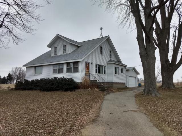 15104 76th Avenue, Coopersville, MI 49404 (MLS #19001854) :: JH Realty Partners