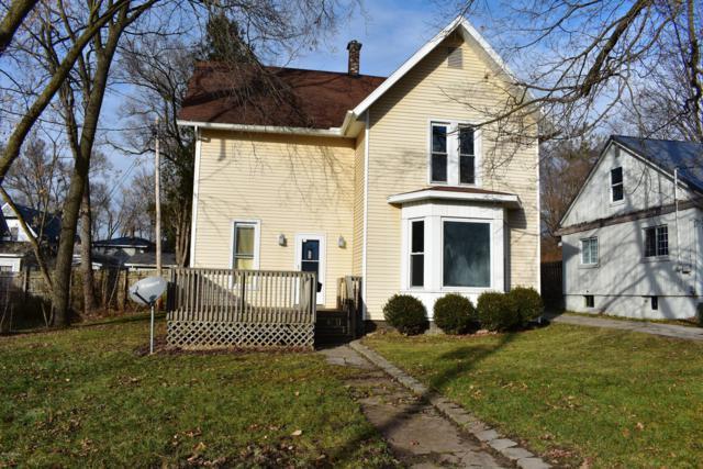 316 Bliss Street, Ionia, MI 48846 (MLS #19001865) :: Matt Mulder Home Selling Team