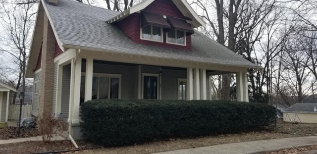 40 Lovell Place, Ionia, MI 48846 (MLS #19001866) :: Matt Mulder Home Selling Team