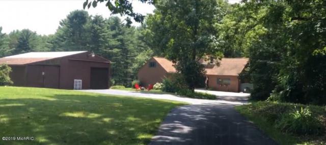 11498 Lynch Road, Battle Creek, MI 49014 (MLS #19001868) :: Matt Mulder Home Selling Team