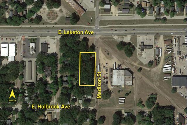 VL Madison Street, Muskegon, MI 49442 (MLS #19001884) :: Matt Mulder Home Selling Team