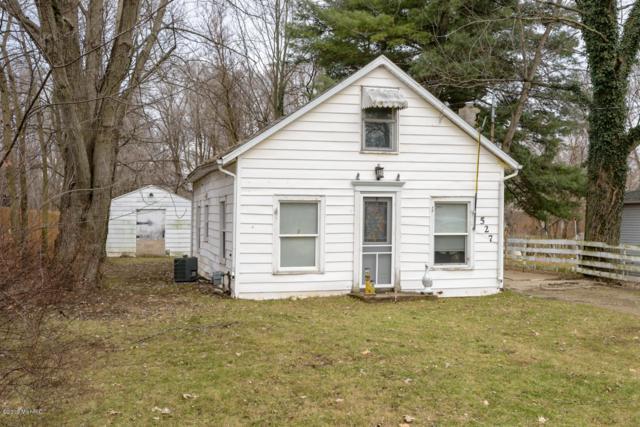 527 Della Street, Portage, MI 49002 (MLS #19001918) :: Matt Mulder Home Selling Team