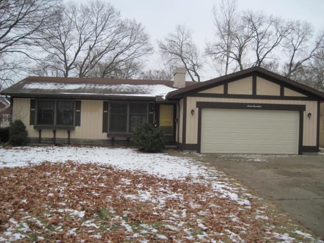 717 Mills Avenue, North Muskegon, MI 49445 (MLS #19001924) :: Matt Mulder Home Selling Team