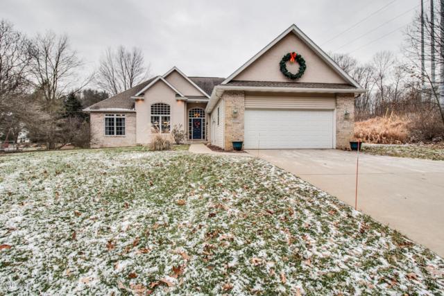 7337 Stoney Creek Drive, Augusta, MI 49012 (MLS #19001925) :: Matt Mulder Home Selling Team
