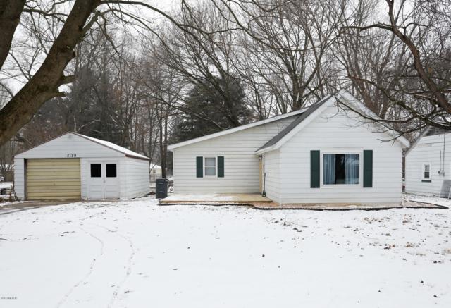 2129 Leigh Avenue, Kalamazoo, MI 49048 (MLS #19001935) :: Matt Mulder Home Selling Team