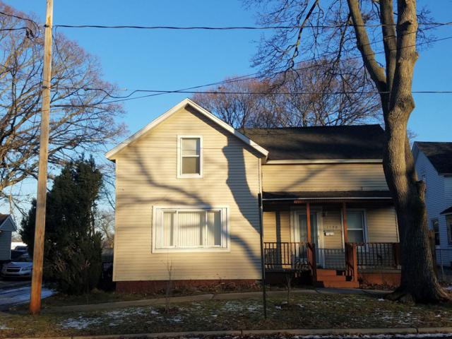 1590 Beidler Street, Muskegon, MI 49441 (MLS #19001938) :: Matt Mulder Home Selling Team