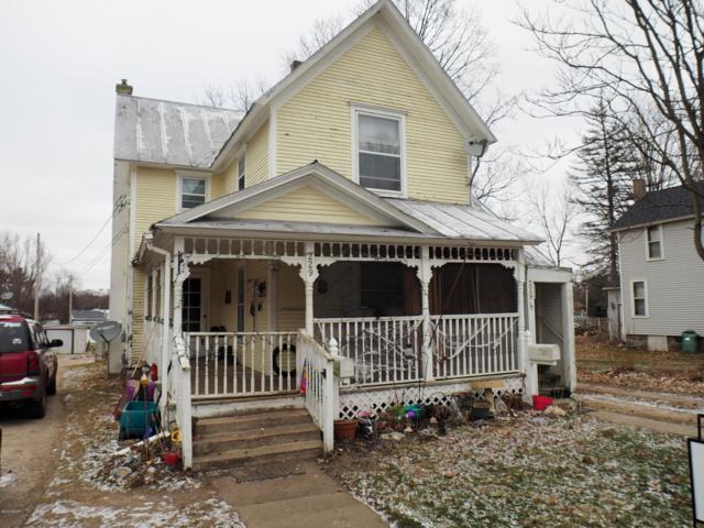 229 E Superior Street, Wayland, MI 49348 (MLS #19001944) :: Matt Mulder Home Selling Team