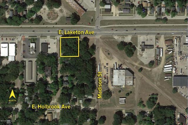 VL Valley Street, Muskegon, MI 49442 (MLS #19001955) :: Matt Mulder Home Selling Team