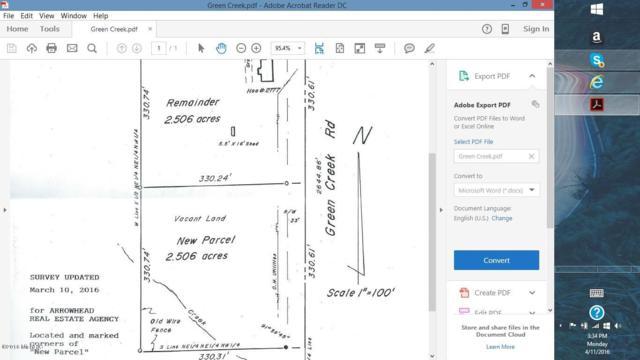 1289 Green Creek Road, Muskegon, MI 49445 (MLS #19001956) :: Matt Mulder Home Selling Team