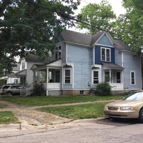 625 Forest Street, Kalamazoo, MI 49008 (MLS #19001962) :: Matt Mulder Home Selling Team