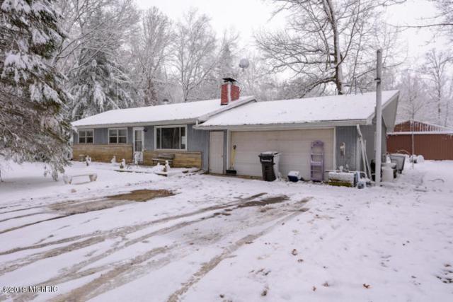 8595 S M-66 Highway, East Leroy, MI 49051 (MLS #19001977) :: Matt Mulder Home Selling Team