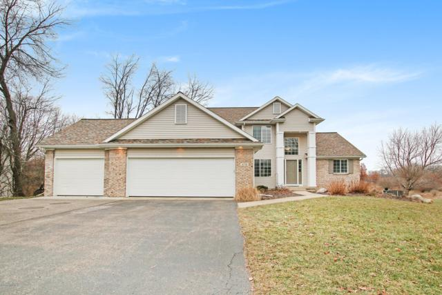 4774 Sunflower Ridge Drive NE, Ada, MI 49301 (MLS #19001986) :: Matt Mulder Home Selling Team
