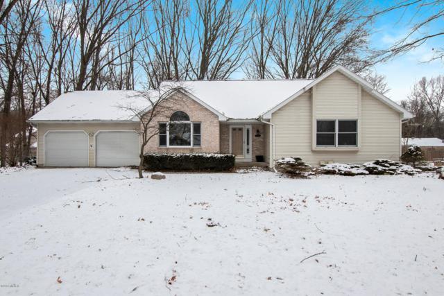 28302 Springbrook Drive, Lawton, MI 49065 (MLS #19001989) :: Matt Mulder Home Selling Team
