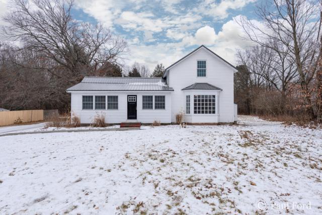 8 S Peterson Road, Muskegon, MI 49445 (MLS #19002000) :: Matt Mulder Home Selling Team