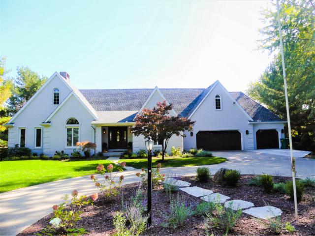 877 Conrad Road, Niles, MI 49120 (MLS #19002008) :: Matt Mulder Home Selling Team