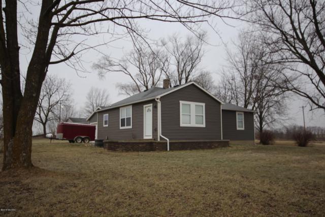 4594 14th Street SW, Dorr, MI 49323 (MLS #19002013) :: Matt Mulder Home Selling Team