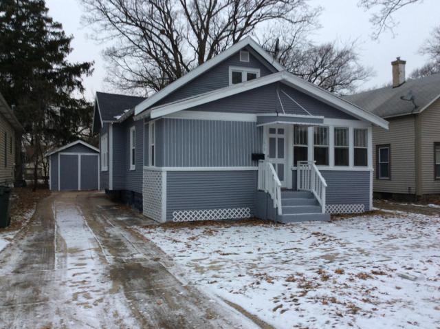 1619 Manz Street, Muskegon, MI 49442 (MLS #19002021) :: Matt Mulder Home Selling Team