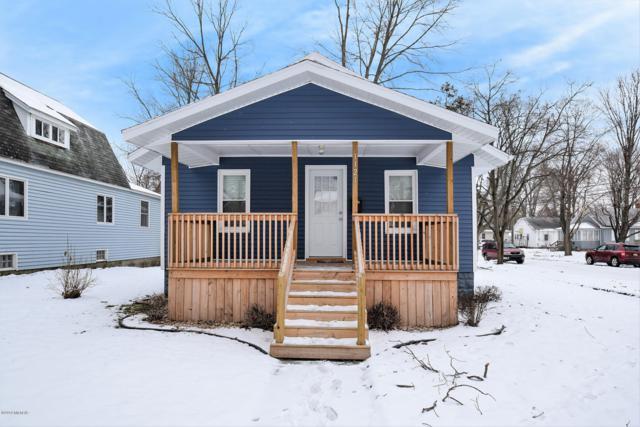 1121 Howard Street, Niles, MI 49120 (MLS #19002031) :: Matt Mulder Home Selling Team