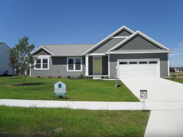 4213 Shetland Drive, Hudsonville, MI 49426 (MLS #19002042) :: Matt Mulder Home Selling Team