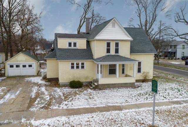 232 W 13th Street, Holland, MI 49423 (MLS #19002048) :: Matt Mulder Home Selling Team
