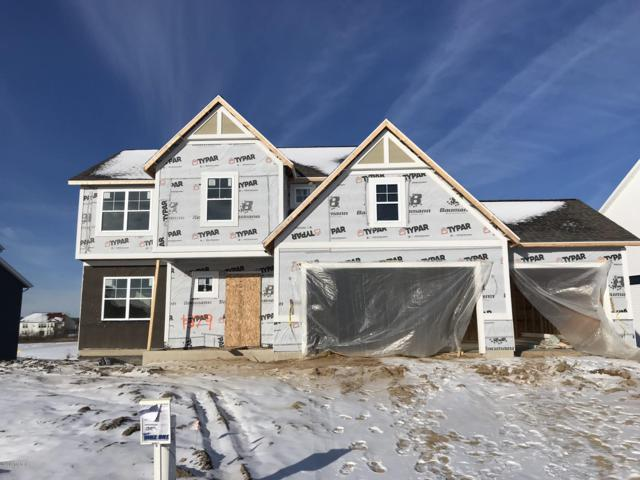 1379 Shenandoah Drive #88, Zeeland, MI 49464 (MLS #19002049) :: Matt Mulder Home Selling Team