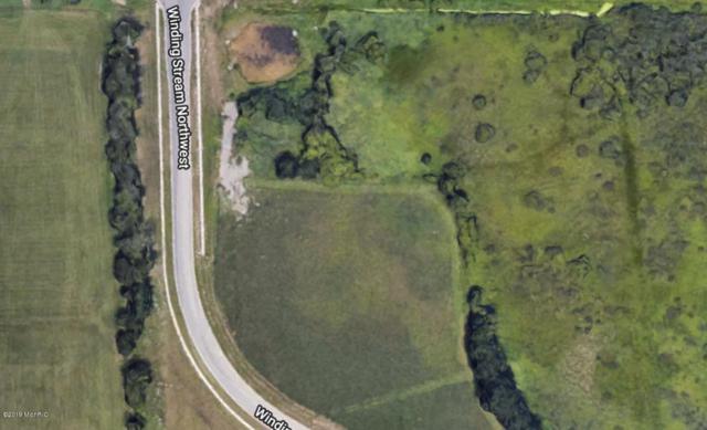 3526 Winding Stream NW, Walker, MI 49544 (MLS #19002053) :: JH Realty Partners