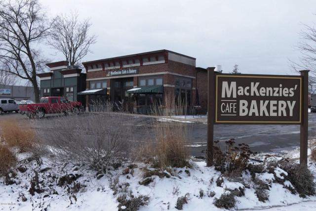 527 Harrison Street, Kalamazoo, MI 49007 (MLS #19002056) :: Matt Mulder Home Selling Team