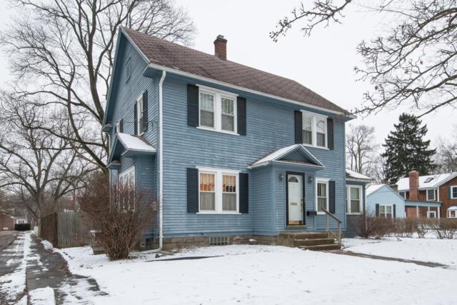 2903 Duke Street, Kalamazoo, MI 49008 (MLS #19002074) :: Matt Mulder Home Selling Team