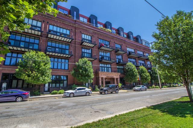 600 Broadway Avenue NW #603, Grand Rapids, MI 49504 (MLS #19002075) :: Matt Mulder Home Selling Team