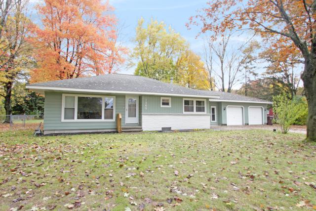 1360 Logan Road, Muskegon, MI 49445 (MLS #19002086) :: Matt Mulder Home Selling Team