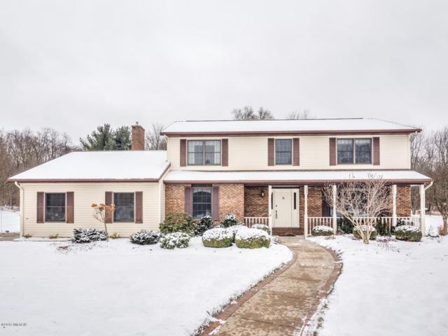 273 Cherryview Drive, Portage, MI 49024 (MLS #19002112) :: Matt Mulder Home Selling Team