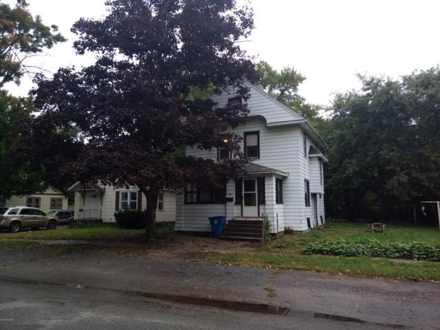 624 Fenimore Avenue, Kalamazoo, MI 49048 (MLS #19002119) :: Matt Mulder Home Selling Team