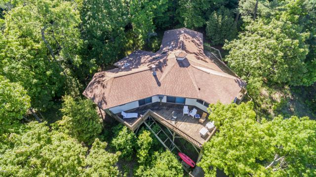 10844 Lost Valley Road, Montague, MI 49437 (MLS #19002122) :: Matt Mulder Home Selling Team