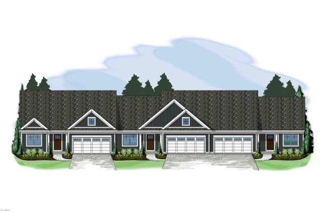 3855 Alianca Terrace #93, Kalamazoo, MI 49006 (MLS #19002134) :: Matt Mulder Home Selling Team