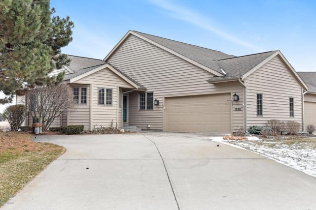 1586 W Harbour Towne Circle ., Muskegon, MI 49441 (MLS #19002137) :: Matt Mulder Home Selling Team