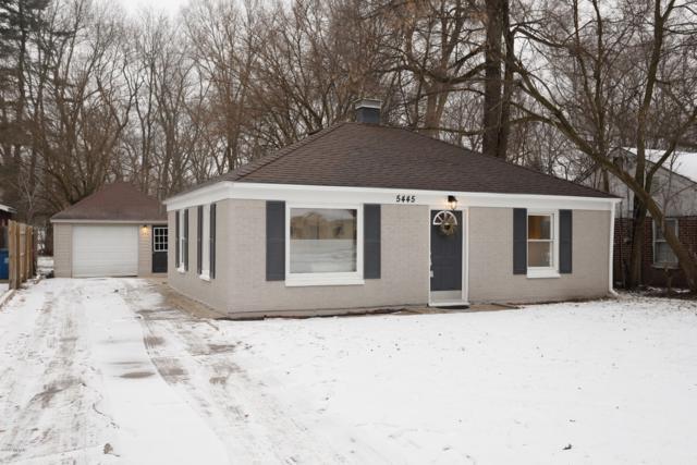 5445 Keyes Drive, Kalamazoo, MI 49004 (MLS #19002148) :: Matt Mulder Home Selling Team