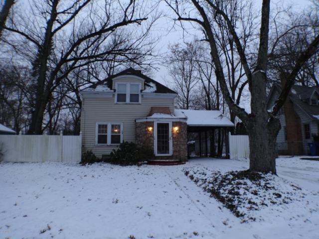 1329 Stamford Avenue, Kalamazoo, MI 49048 (MLS #19002150) :: Matt Mulder Home Selling Team