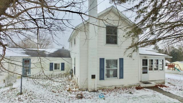 2917 Michigan Street, Winn, MI 48896 (MLS #19002163) :: JH Realty Partners