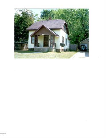 1056 Boston Street SE, Grand Rapids, MI 49507 (MLS #19002178) :: Matt Mulder Home Selling Team