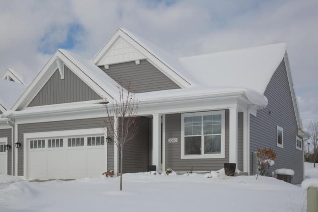 8166 Flat Rock Ridge, Portage, MI 49024 (MLS #19002180) :: Matt Mulder Home Selling Team