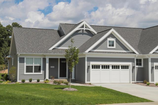 8154 Flat Rock Ridge, Portage, MI 49024 (MLS #19002182) :: Matt Mulder Home Selling Team
