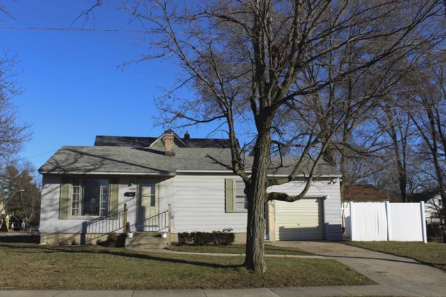 2940 Vermont Avenue SW, Grandville, MI 49418 (MLS #19002205) :: JH Realty Partners