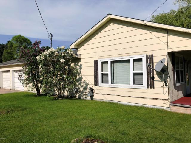 316 W 1st Street, Evart, MI 49631 (MLS #19002218) :: CENTURY 21 C. Howard